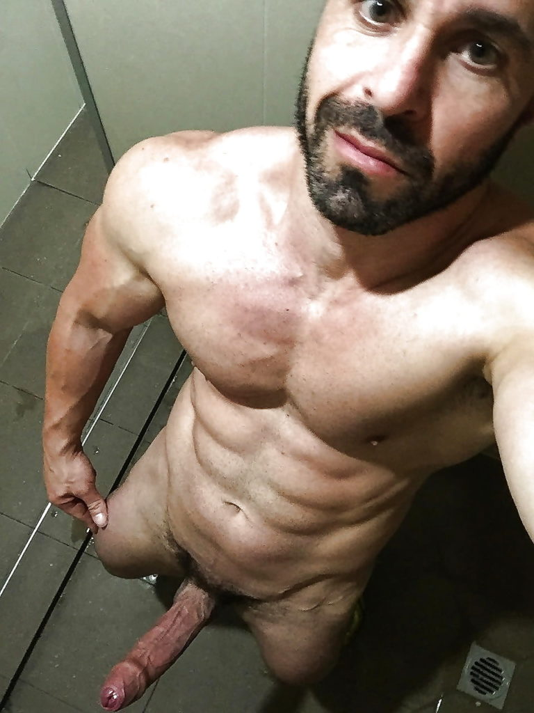 gay hard prick boners